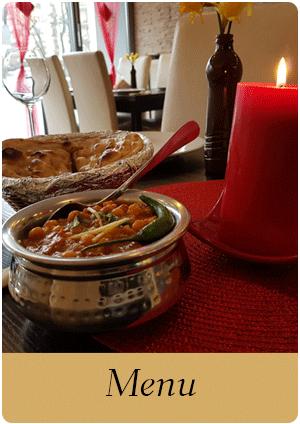 Menu Restauracja Indyjska Kuchnia Indyjska Bombay Dreams Warszawa